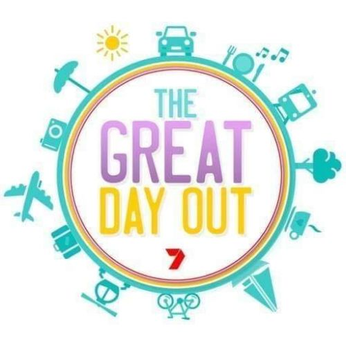 Pethers features on The Great Day Out