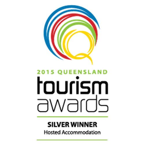 QLD Toursim Awards